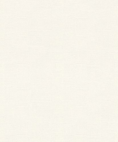 Wallpaper textured plain Rasch Pure Vintage white 700572 online kaufen