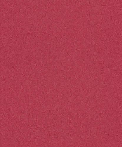 Non-woven wallpaper textured Rasch Prego pink 700305