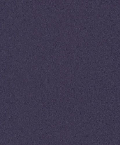 Non-woven wallpaper textured Rasch Prego purple 700367