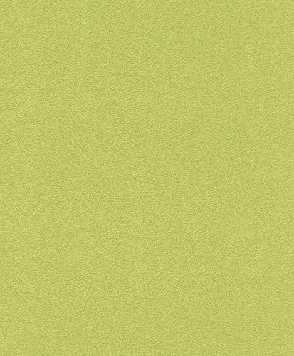 Non-woven wallpaper textured Rasch Prego green 740165