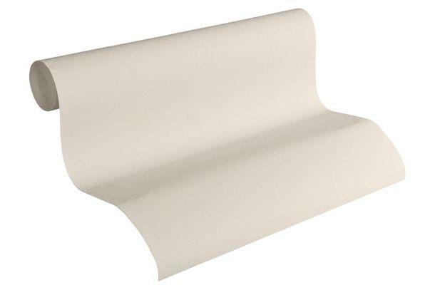 Tapete Mac Stopa Design Uni Einfarbig beige creme 32728-6