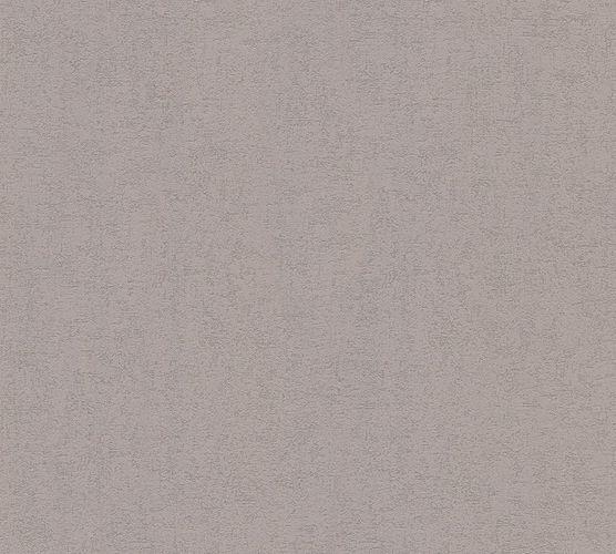 Tapete Uni Struktur Einfarbig grau livingwalls 32835-6 online kaufen