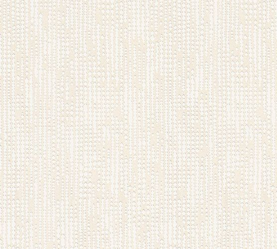 Wallpaper plain design texture cream livingwalls 33484-1 online kaufen