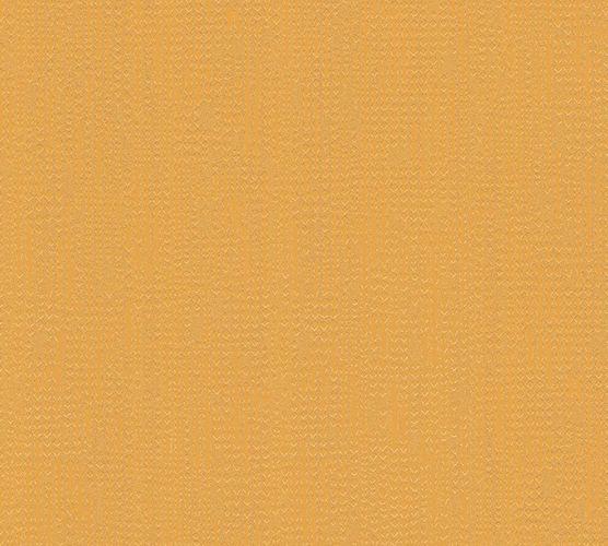 Tapete Uni Struktur Einfarbig ocker livingwalls 33484-4 online kaufen