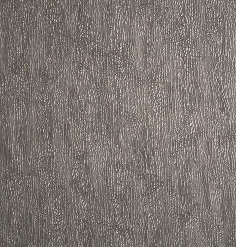 Vliestapete Uni Struktur dunkelsilber Metallic P+S 02256-50 online kaufen