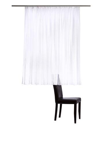 Fertigschal Vorhang Einfarbig 145x450cm Homing 5850-07