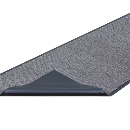 Heavy Duty Non-Slip Dirt Runner grey Classic Clean 120cm online kaufen
