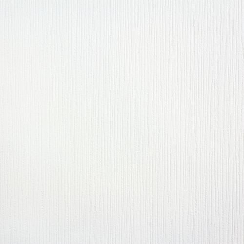 XXL Wallpaper Texture Strips Plain Paintable white 15m 33637-1