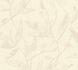 Wallpaper floral cream silver AS Creation 32880-7 001
