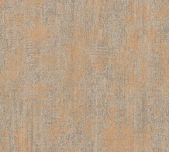 Wallpaper plain taupe beige AS Creation 32881-5
