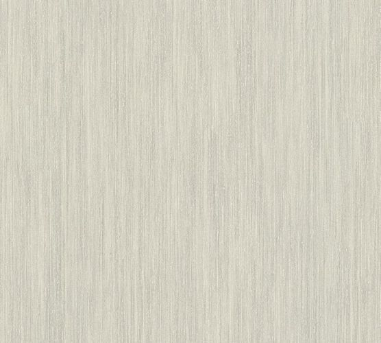 Non-woven wallpaper striped plain grey-green 32882-3 online kaufen