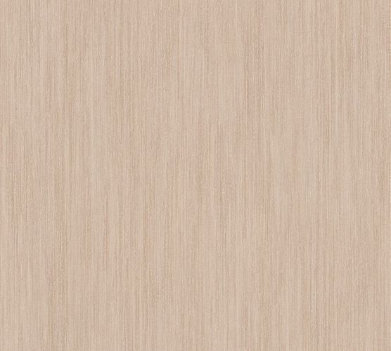 Vliestapete Uni Struktur taupe AS Creation 32883-8 online kaufen