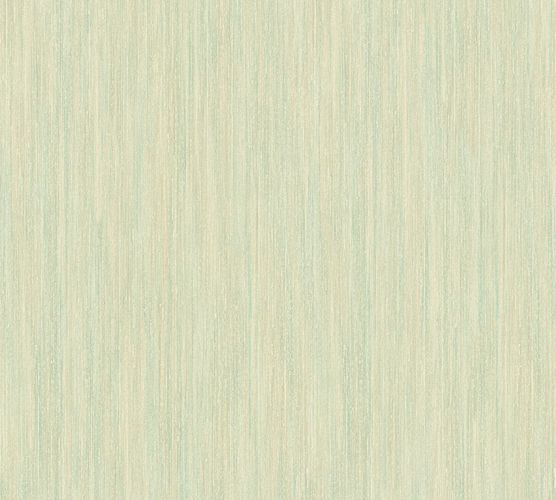 Non-woven wallpaper striped plain green blue 32883-9 online kaufen