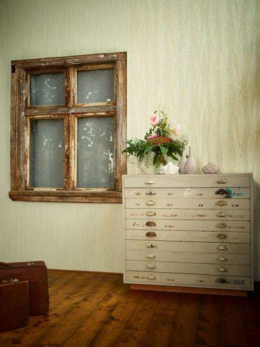 Wallpaper plain mint green AS Creation 32883-9 online kaufen