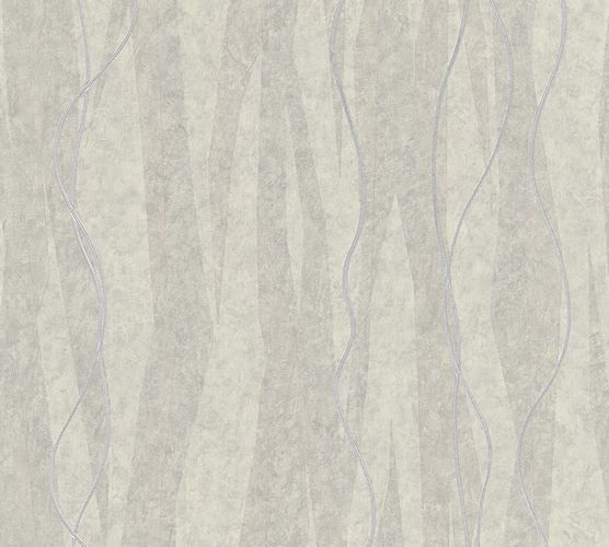 Wallpaper graphic grey silver AS Creation 32999-3 online kaufen