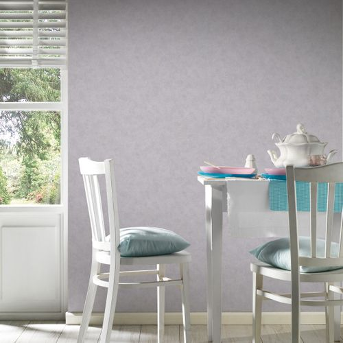 Wallpaper plain design modern AS Creation grey 3177-66 online kaufen