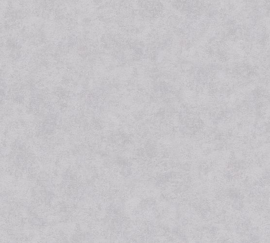 Wallpaper plain design modern AS Creation grey 3177-66