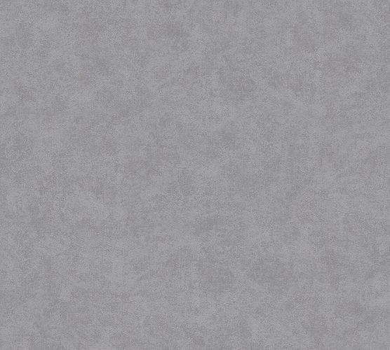 Wallpaper plain design modern AS Creation grey 3177-73 online kaufen