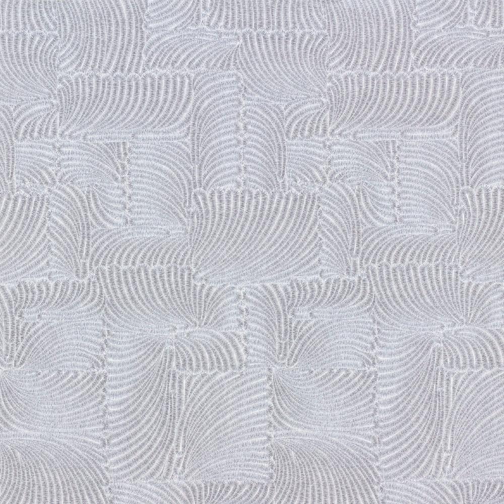 tapete guido maria kretschmer fossil struktur silbergrau 02480 20. Black Bedroom Furniture Sets. Home Design Ideas