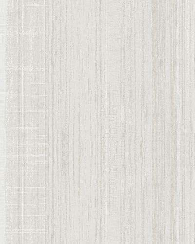 Wallpaper striped gloss Marburg La Vie cream white 58127 online kaufen