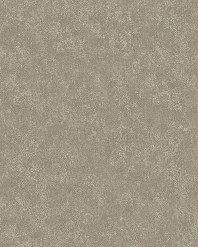 Wallpaper plaster style gloss Marburg La Vie gold 58135