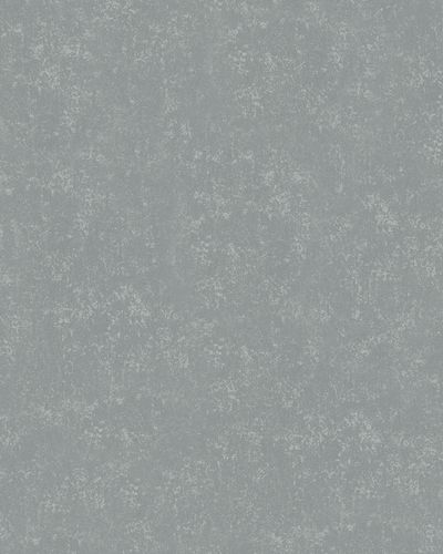 Wallpaper plaster style gloss Marburg green metallic 58137