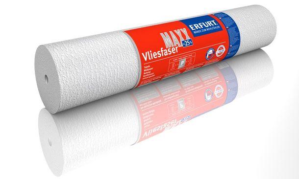 Erfurt Wallpaper Vliesfaser Maxx Cascade 207 Premium 6,63m² online kaufen
