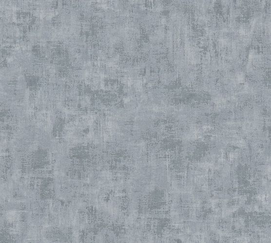 Wallpaper plaster used grey AS Creation 32137-4