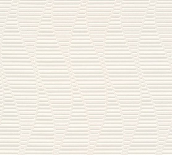 Wallpaper waves graphic grey AS Creation 32982-1 online kaufen