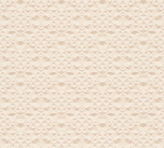 Wallpaper ornaments beige AS Creation 32983-2 online kaufen