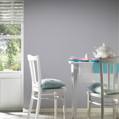 Wallpaper plain design grey AS Creation 33656-9 online kaufen