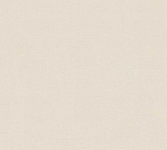 Wallpaper textured plain grey beige AS Creation 32474-3
