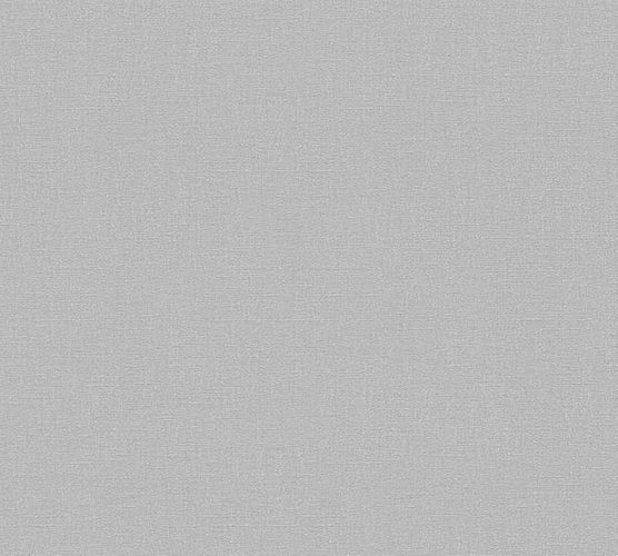 Wallpaper textured plain grey AS Creation 32474-5