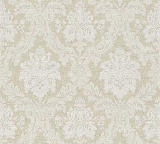 Wallpaper ornament floral beige AS Creation 33605-5