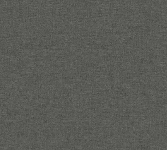 Wallpaper textured plain brown black AS Creation 33609-1 online kaufen