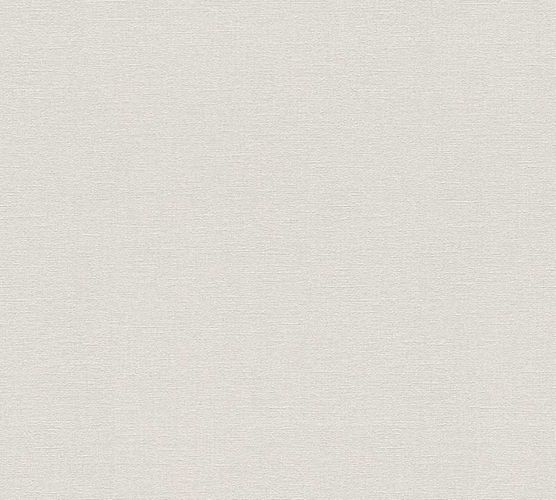 Wallpaper textured plain grey AS Creation 33609-9