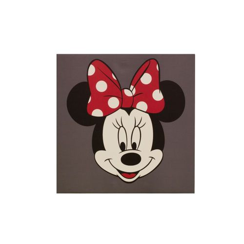 Picture Canvas Disney Minnie Mouse Kids 35x35cm