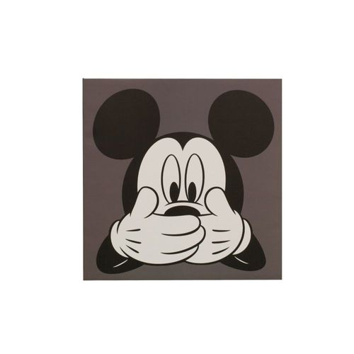 Picture Canvas Disney Mickey Mouse Kids 35x35cm Canvas online kaufen