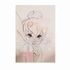 Picture Canvas Mural Print Disney Tinkerbell Kids 60x90cm 1
