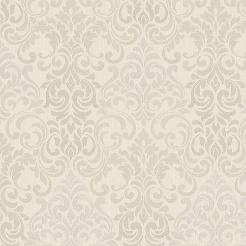 Wallpaper baroque damask beige Marburg Opulence 58207 online kaufen