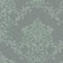 Wallpaper tendril floral green Marburg Opulence 58223 001