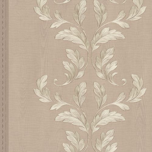 Wallpaper tendril wood brown Marburg Opulence 58254 online kaufen
