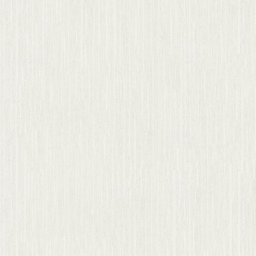 Wallpaper plain texture cream-white Marburg Opulence 58260