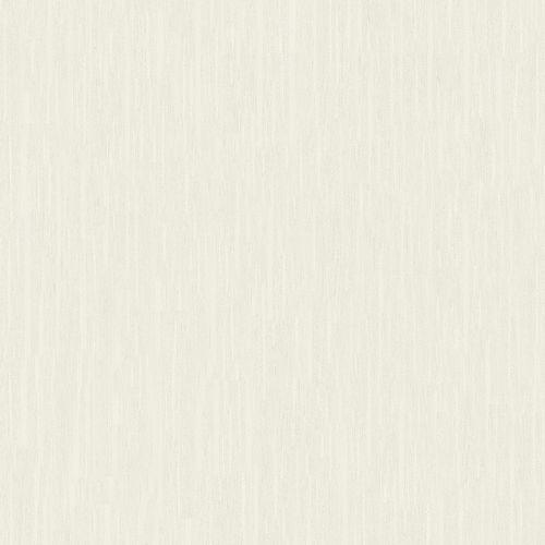 Wallpaper plain design cream Marburg Opulence 58261