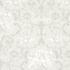 Vliestapete Blumen Ranken cremeweiß Metallic 58263 001