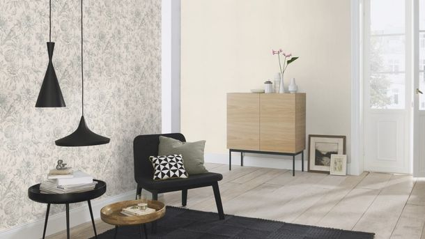 Wallpaper Rasch Florentine textured cream white 449808 online kaufen
