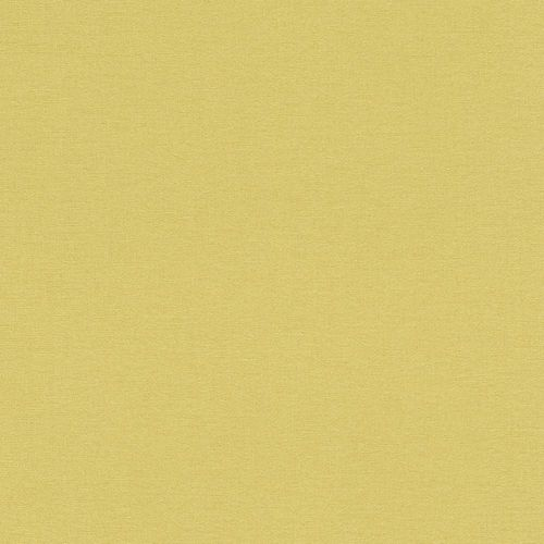 Wallpaper Rasch Florentine textured yellow green 449839