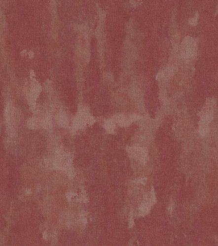 Wallpaper Rasch Florentine used vintage red brown 455571