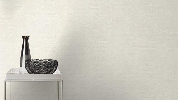 Wallpaper Rasch Deco Style abstract white gloss 400229 online kaufen