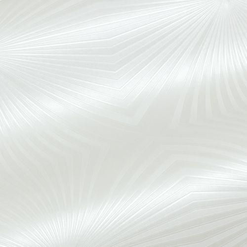 Vliestapete Glööckler Grafik Linien hellgrau Metallic 54842 online kaufen